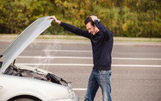 Masalah Pada Mobil Yang Sering Terjadi