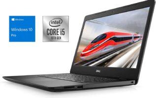Processor Dell Inspiron 14 3000