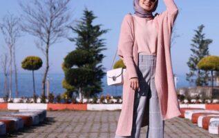 Trend Fashion Hijab Modern