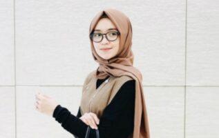 Trend Fashion Hijab Modern Keren