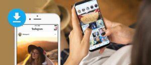 download video dari instagram bisa lebih mudah dengan aplikasi pendukungnya