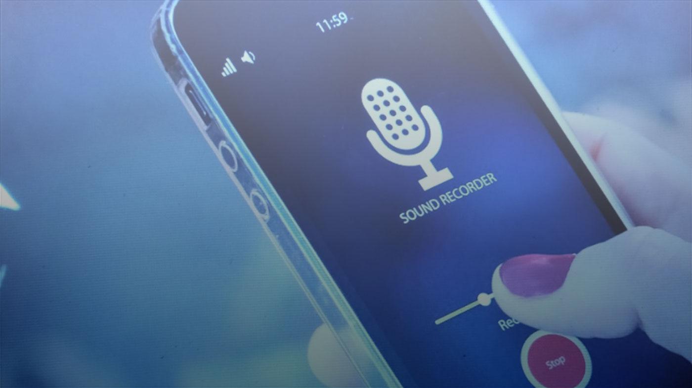 Aplikasi Edit Suara Terbaik 2021